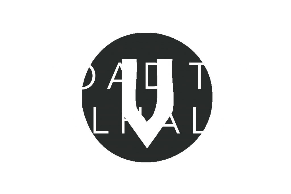 Road to Valhalla logo