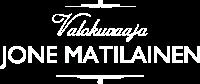 Valokuvaaja Jone Matilainen